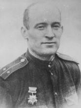 Александр Петрович Мамкин герой вов
