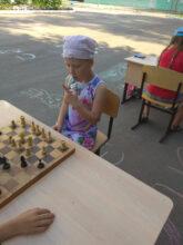 Шахматные встречи ГБОУ СОШ №19 г. Сызрани