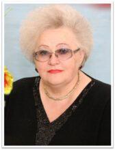 Полынова Елена Борисовна, директор школы 19 города сызрань 1984-2008